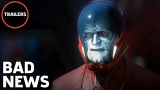 Star Wars Battlefront II - Single Player Story Scene (Official)