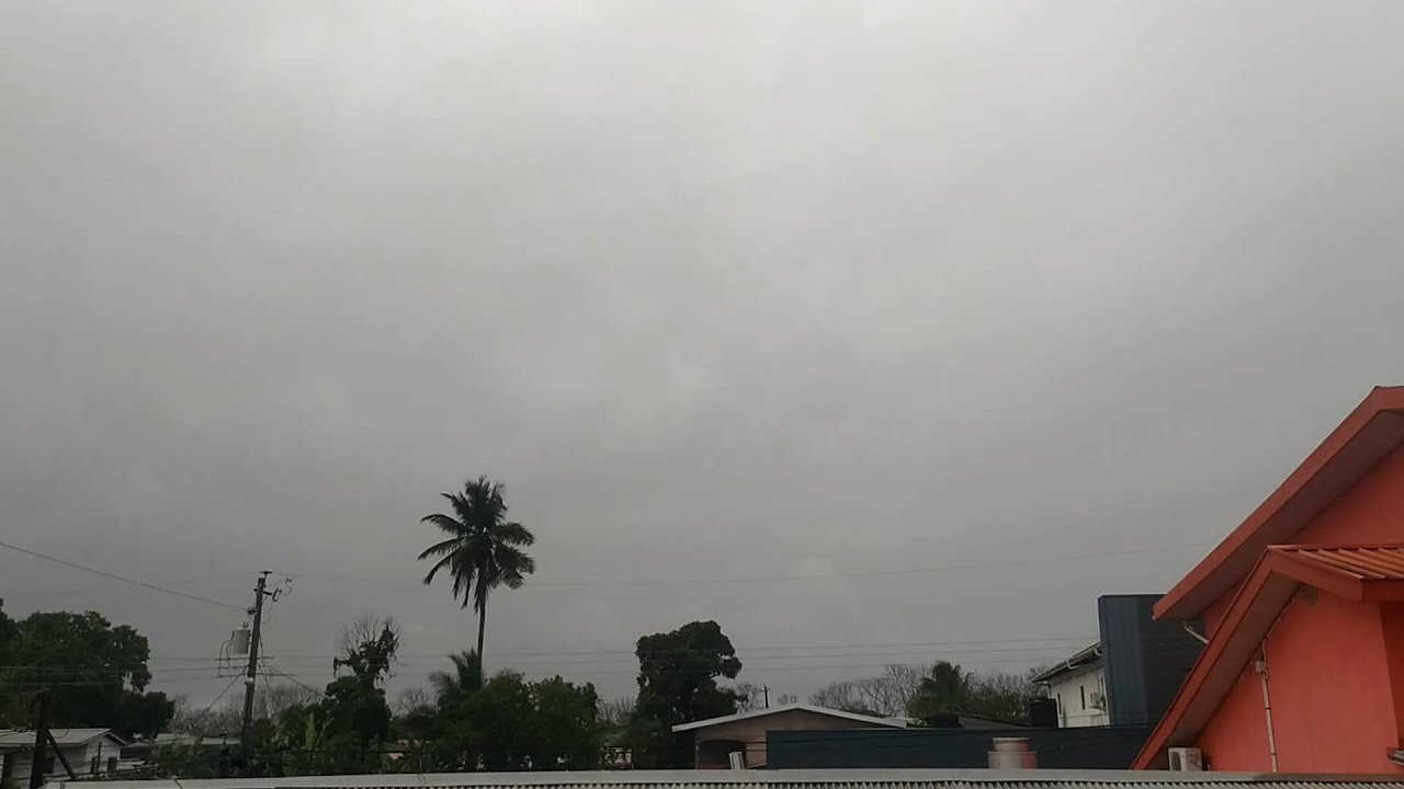 Tuesday, May 4th Weather