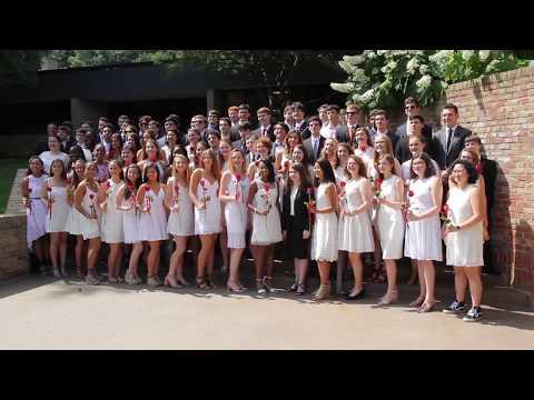 The Park school of Baltimore 2017 Graduation Highlights