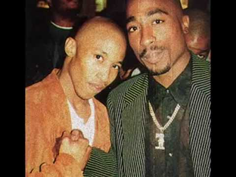 2Pac - Never Had a Friend Like Me - (OG)