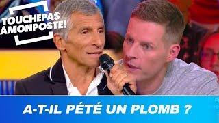 Matthieu Delormeau flingue Nagui