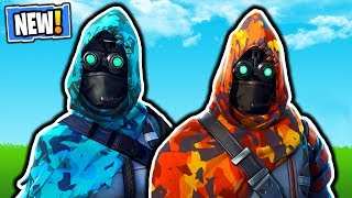 FORTNITE NEW INSIGHT SKIN & LONGSHOT SKIN! FORTNITE ITEM SHOP UPDATE! SEASON 7 BATTLE PASS GIVEAWAY