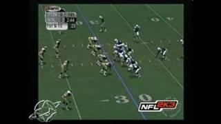 NFL 2K3 Xbox Gameplay_2002_05_23