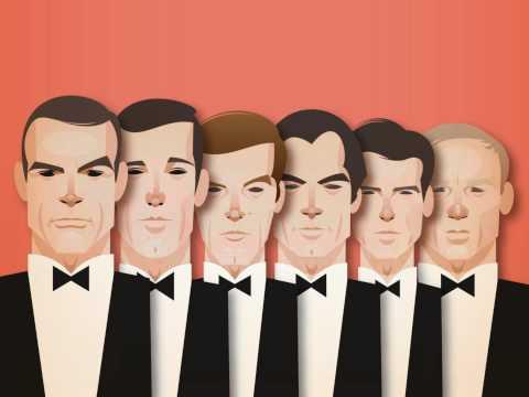 Hugo Montenegro: James Bond Theme