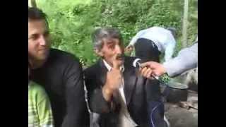 Azeri Kürt - Erdoğan ve Bakanları Tilki Gibidir
