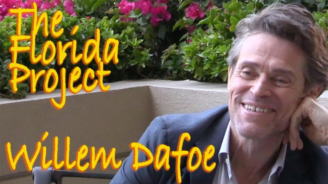 ผลการค้นหารูปภาพสำหรับ the florida project willem dafoe