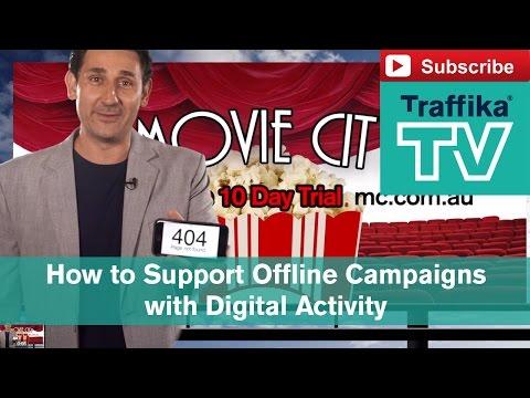 How to Make Online and Offline Marketing Work Together