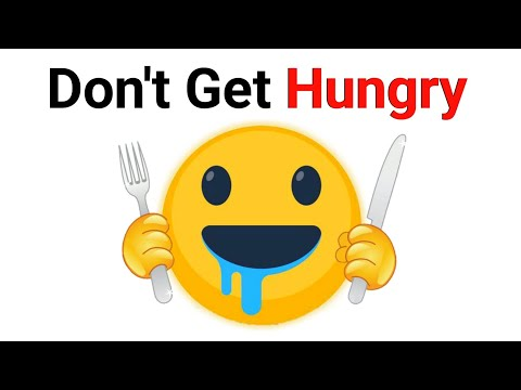 Don't Get Hungry while watching this video (Impossible!)