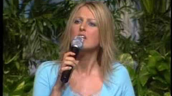 HERITAGE SINGERS - BE STRONG LYRICS