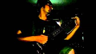 Morbid Angel - God of Emptiness (Cover)