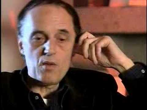 "Dario Argento ""Masters of Horror"""