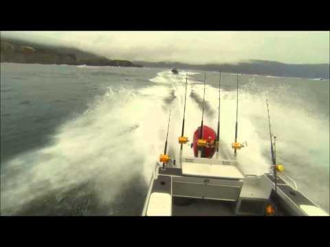 Dash To The Rock 2015 - TJM Bluefin Tuna Comp - Deegan Marine