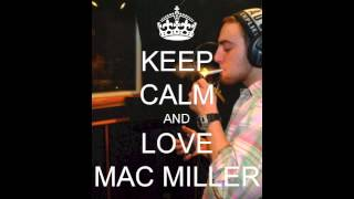 Mac Miller - Turkey Love (prod. Larry Fisherman)   ((DOWNLOAD LINK))