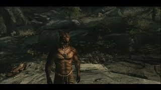 Skyrim Builds - The Beggar