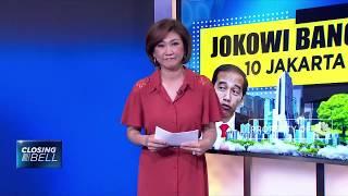 Jokowi Bangun 10 Jakarta Baru