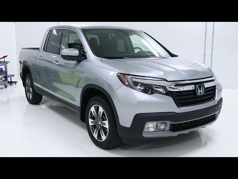 Honda Ridgeline | Exterior review | The MOST complete review: Part 1/8