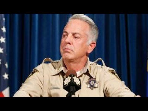 Preliminary investigative report on Vegas massacre released