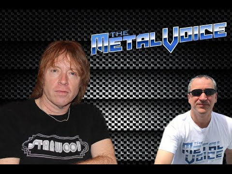 Jeff Pilson (Dokken, Foreigner, Dio) Interview by Jimmy Kay-The Metal Voice