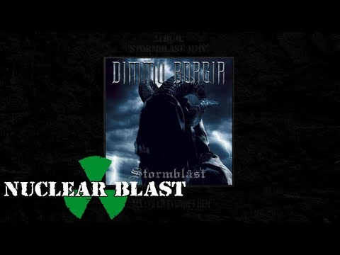 DIMMU BORGIR - Stormblåst MMV (OFFICIAL FULL ALBUM STREAM)