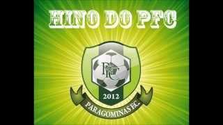 Paragominas Futebol Clube - Hino