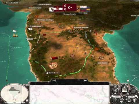 Empire Total War Maratha Rising Campaign Part 1