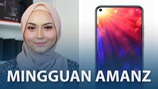 Mingguan Amanz - Huawei Nova 4 Malaysia, Razer Phone 2 Malaysia, Oppo Kamera Zoom 10x