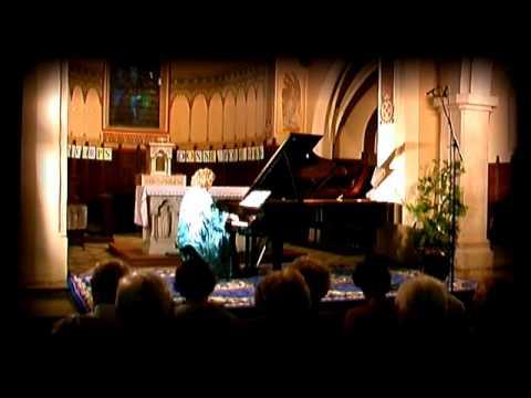 CHOPIN - Nocturnes n°8 et 13 - Brigitte Engerer (piano)  2/4