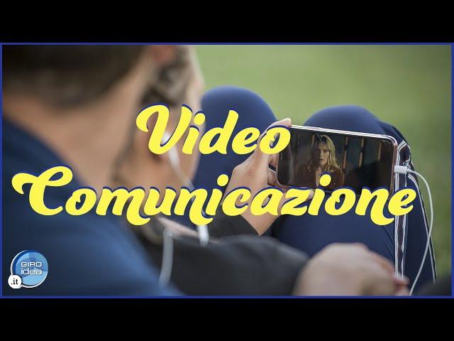 Video Comunicazione: saper raccontare è saper vendere