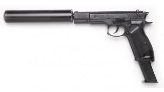 Пистолет Форт-14ТП обзор. Современное оружие Украины. Военная техника новая 2015