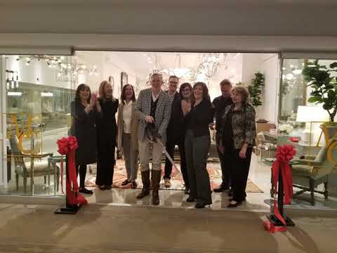 Ribbon Cutting in Chicago