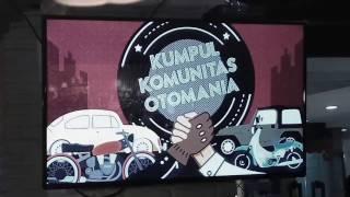 Kumpul Komunitas Otomania.com - Tertib Berlalu Lintas