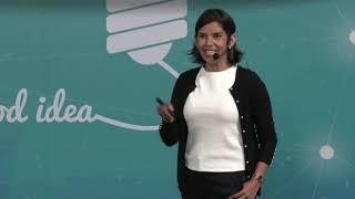 Erika Almeida, Coaching de Ventas - II Congreso de Coaching Complejo Natura