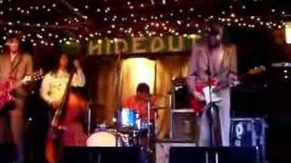 The Sadies - What's Left Behind