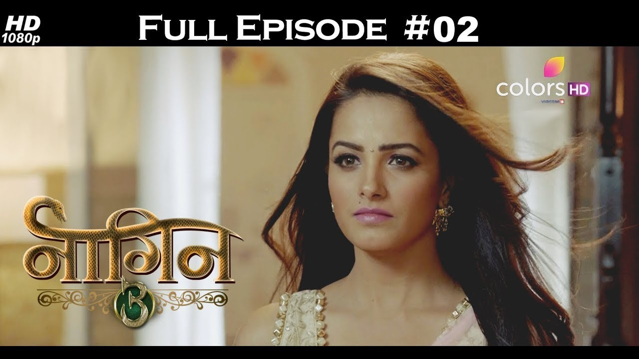 Download Naagin 3 - Full Episode 2 - With English Subtitles