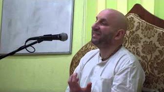 Шримад Бхагаватам 5.5.34-35 - Сатья дас