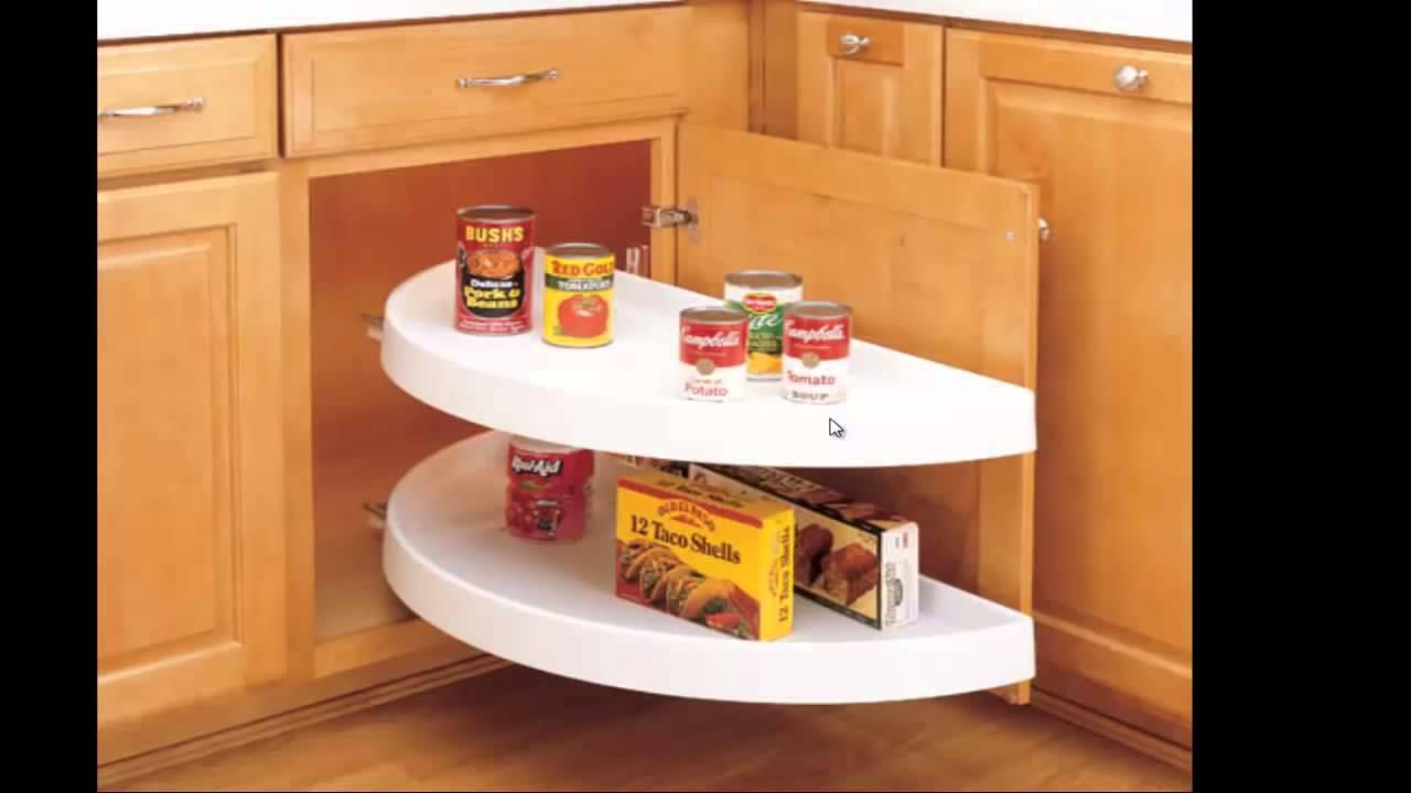 فن ترتيب المطبخ Youtube