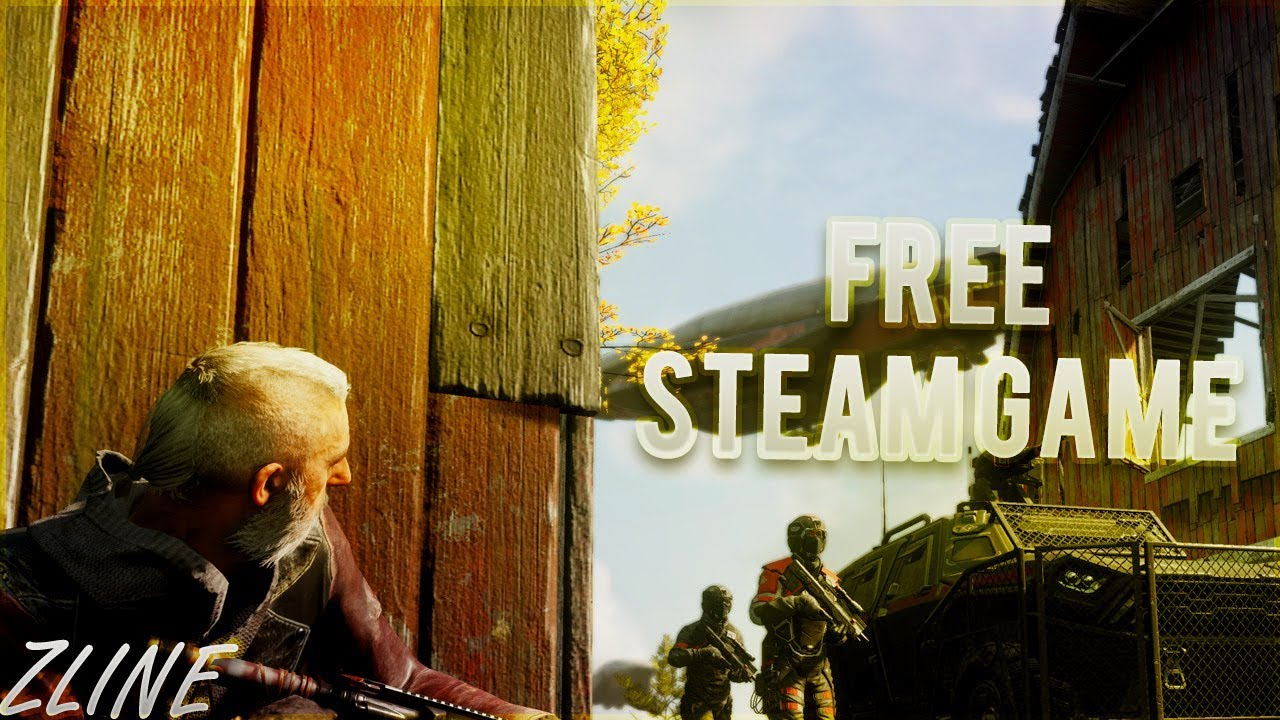 FREE STEAM GAME - How To Get HOMEFRONT For Free - LIMITED ...
