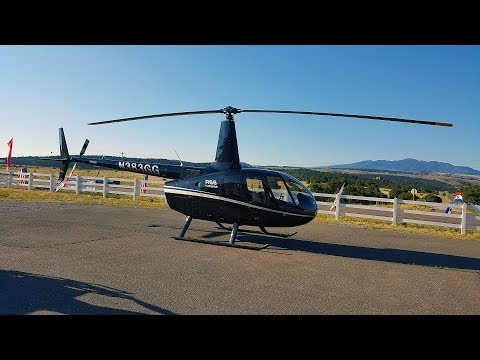 Pikes Peak or Bust w/ Colorado Vertical Heli Tours