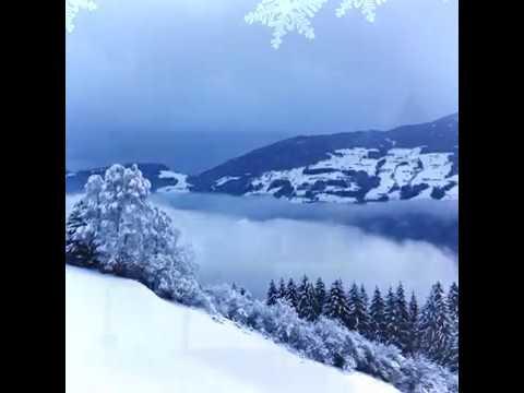 Travelvibe - Skiing Fügen Austria