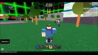 Roblox- SNCAI Bot brickbattle