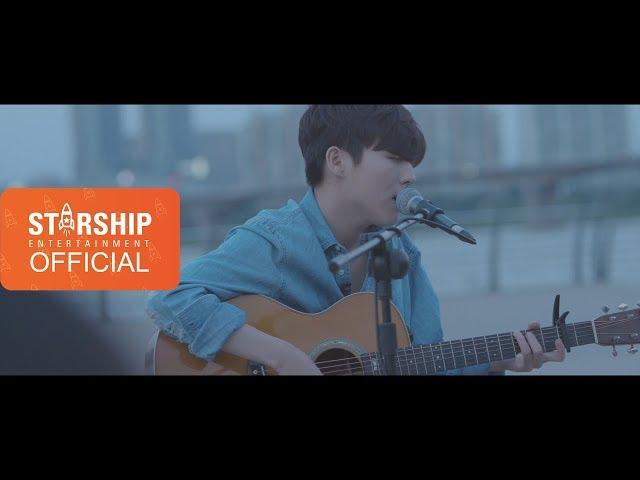 [Special Clip] 유승우(YU SEUNGWOO) 한강 버스킹