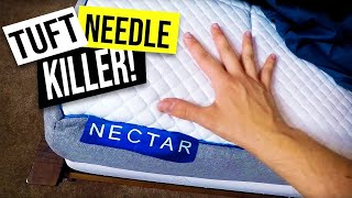 Nectar Mattress Review - Six Months Later! Reviews