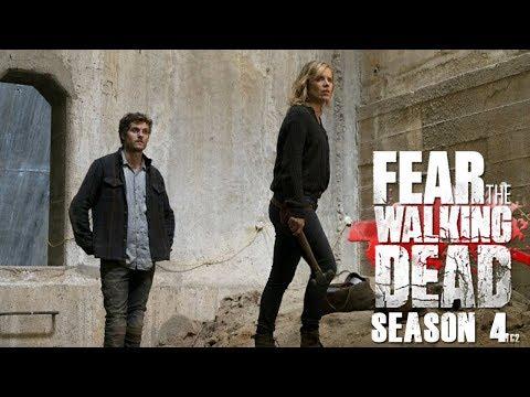 Fear The Walking Dead Season 4 - Madison's Decision