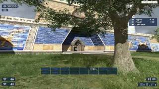 Serious Sam HD: The Second Encounter (PC) Coop Online Gameplay - Ziggurat (1080 HD)
