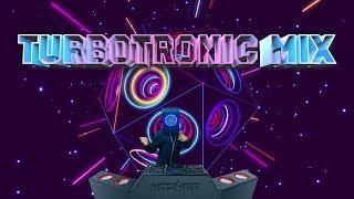 (2019 신나는 클럽음악!) TURBOTRONIC MIX! 터보트로닉 믹스 2019 !  바운스, 클럽노래, 클럽음악 DJ Moshee