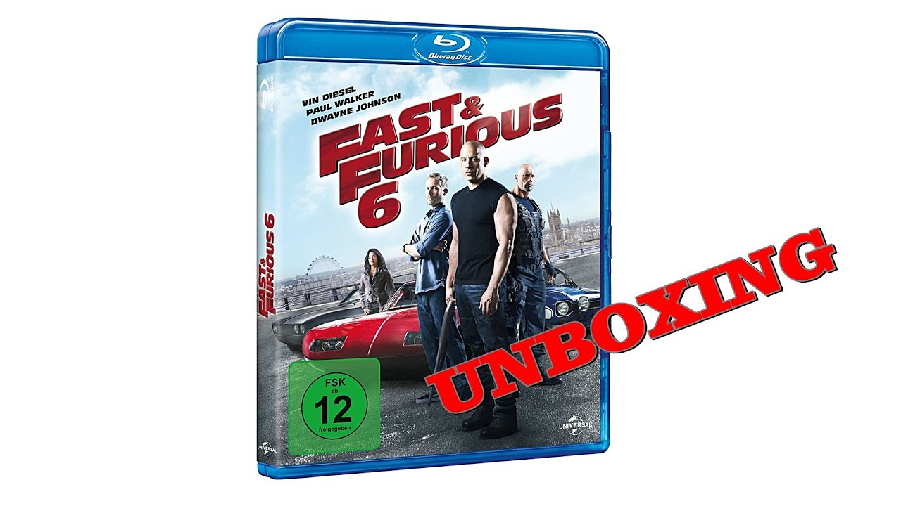 Fast And Furious 6 Full Movie German
