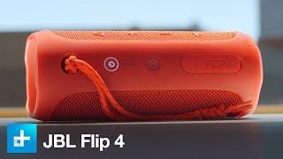 JBL Flip 4 - Hands On Review