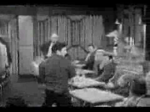 elvis presley-jail house rock movie trailer