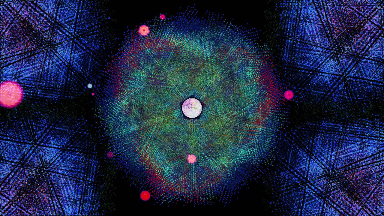 Dream Tunnels I, Paths of Revelation