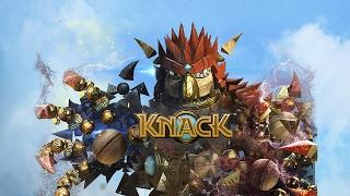KNACK Gameplay
